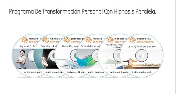 Hipnosis Paralela – Ignacio Muñoz