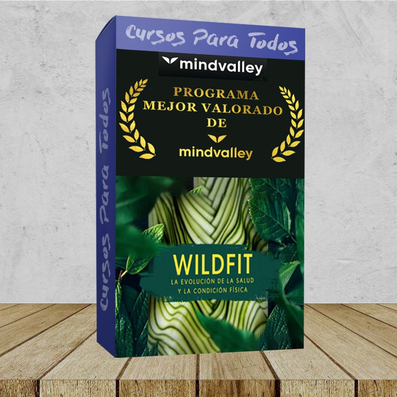 curso wildfit mindvalley español