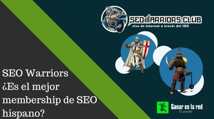 SEO Warriors curso