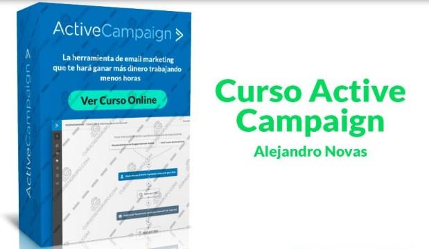 Active Campaign – Alejandro Navas