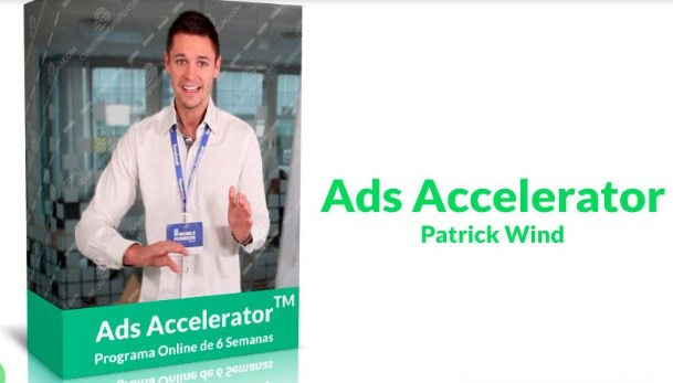 Ads Acelerator – Patrick Wind