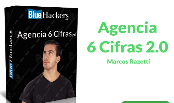 Agencia 6 Cifras - Marcos Razzetti