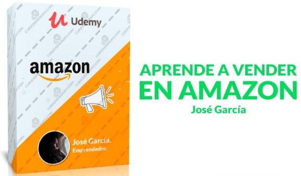 Aprende a vender en Amazon FBA con poco dinero – José García