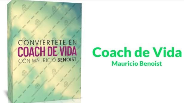 Coach de Vida – Mauricio Benoist