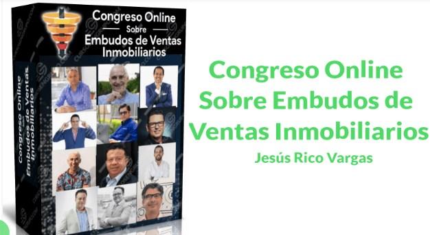 Congreso online sobre embudos de ventas inmobiliarias
