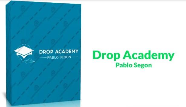 Drop Academy – Pablo Segon