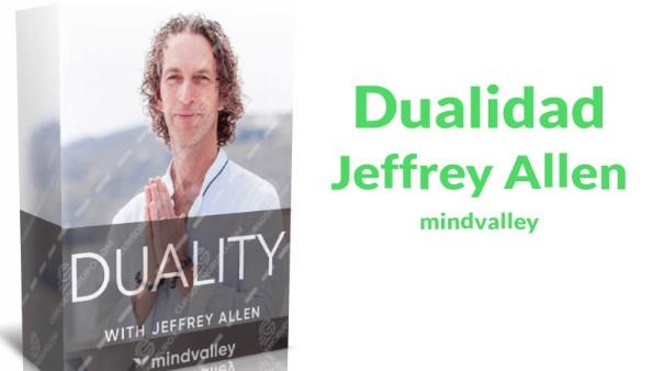 Dualidad – Jeffrey Allen
