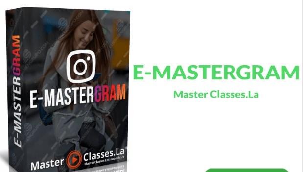 E- MasteGram