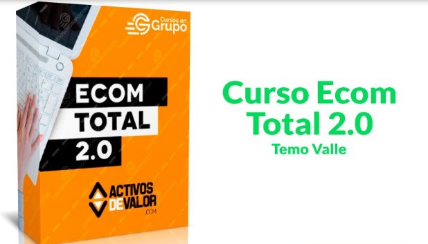 Ecom Total 2.0 – Temo Valle