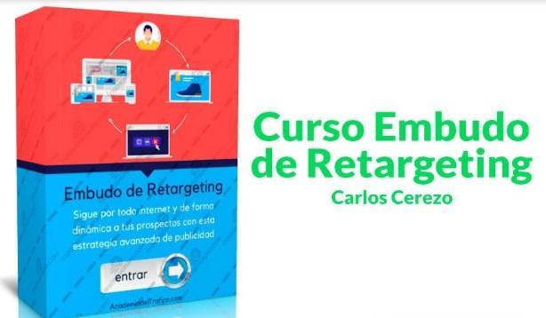 Embudo de Retargeting – Carlos Cerezo