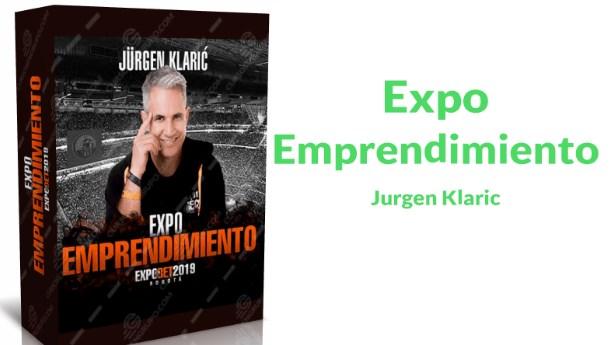 Expo Emprendimiento – Jurge Klaric