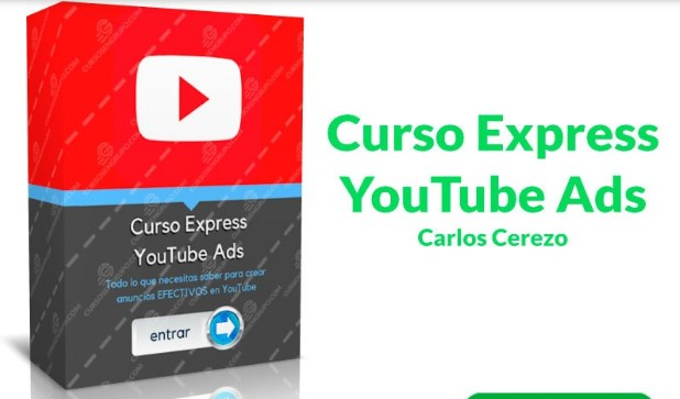 Express Youtube Ads – Carlos Cerezo
