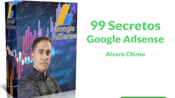 Google Adsense 99 secretos – Alvaro Chirou