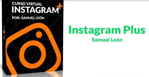 Instagram Plus – Samuel León