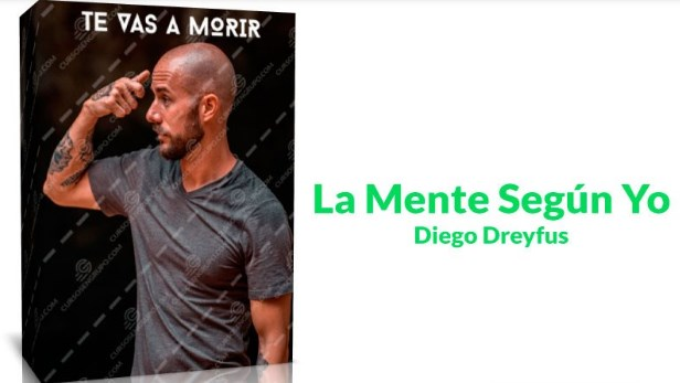 La mente según yo – Diego Dreyfus
