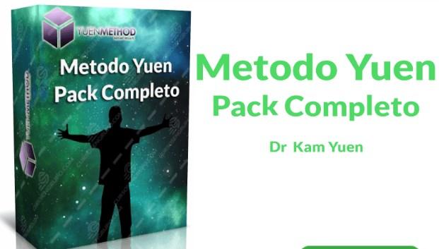 Método Yuen Pack Completo – Dr. Kam Yuen