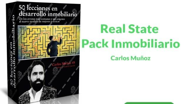 Real State Pack Inmobiliario – Carlos Muñoz