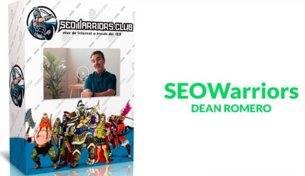 SEO Warriors – Dean Romero