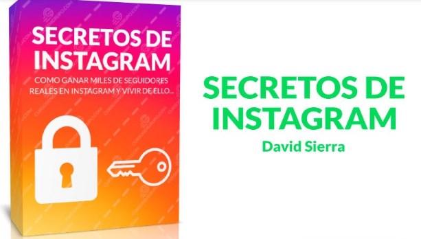 Secretos de Instagram – David Sierra