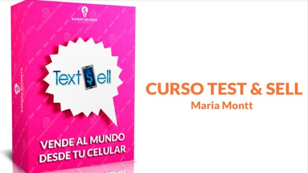 Test & Sell – María Mont