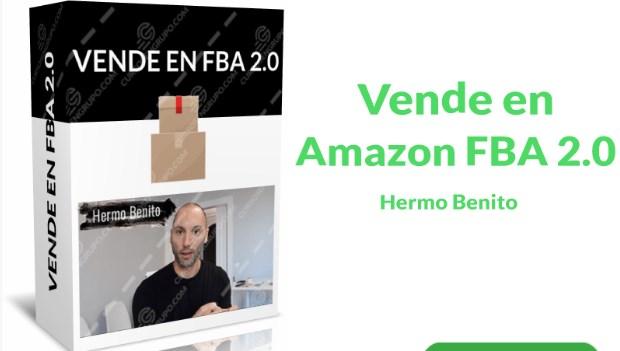 Vende en Amazon – Hermo Benito