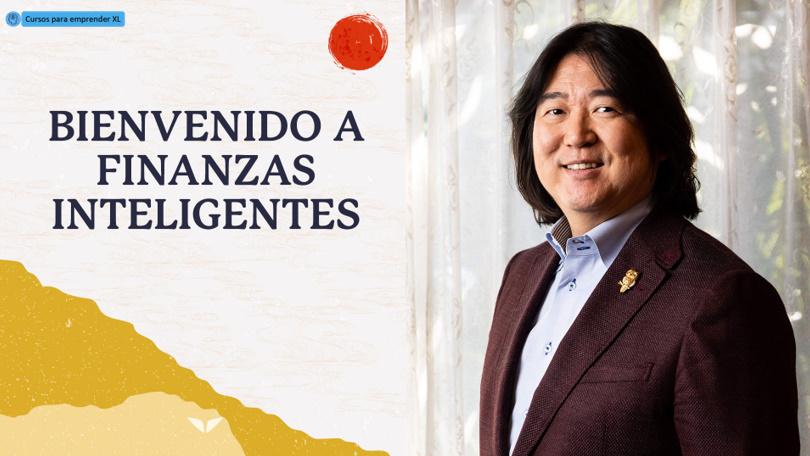 Desafío de Finanzas Inteligentes Ken Honda