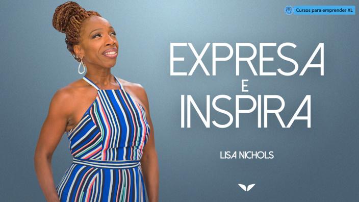 Cómo convertirte en un orador de talla mundial Lisa Nichols
