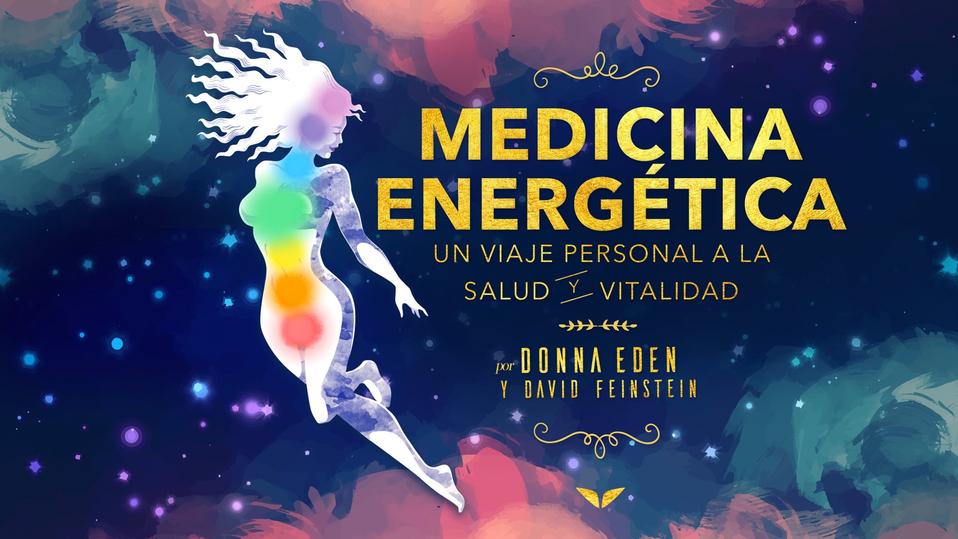 Curso Medicina Energética Donna Eden en español